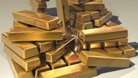 Cât aur (mai) are România?