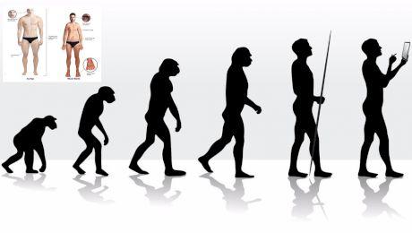 Cum vor arăta oamenii în viitor?