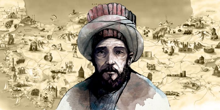 Cum erau descriși bucureștenii acum 400 de ani de către un călător turc? Ce purtau oamenii la gât?