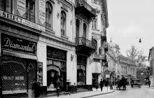 Cum s-a făcut împărțirea pe Sectoare în București?