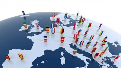 De unde vine numele de Europa?