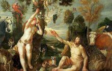 Este adevărat că fructul din care a mușcat EVA nu era MĂR? Din ce fruct ar fi mușcat prima femeie?