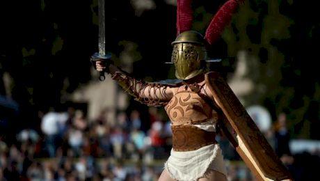 Ce înseamnă gladiator? Au existat și femei-gladiator?