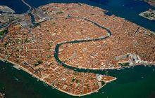 Care este singurul oraș din lume unde nu există NICIO MAȘINĂ?