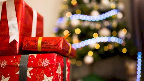 Care este cel mai mare cadou de Crăciun primit vreodată?