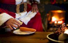 Cât timp stă Moșul în fiecare casă? Câți kilometri parcurge în noaptea de Crăciun?