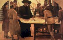 Este adevărat că Henric Navigatorul nu a călătorit niciodată pe mare?