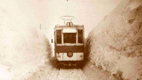 Care a fost cea mai grea iarnă din România? Cât de multă ninsoare a căzut?