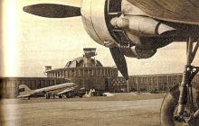E adevărat că în România se află unul dintre cele mai vechi aeroporturi din lume?