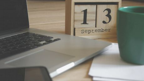 Câte zile are un an? Câte zile lucrătoare sunt într-un an?