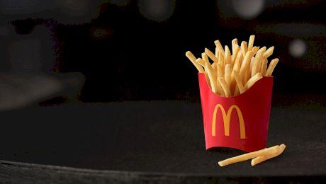 De ce cartofii de la McDonald's sunt mai buni decât cei de la KFC? Ce răspund oamenii de știință?