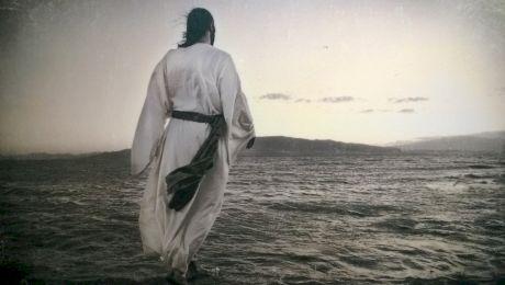 Ar fi putut merge Iisus Hristos pe apă? Ce spun oamenii de știință