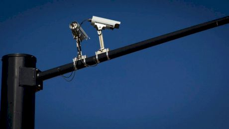 Radare fixe în România! Unde se găsesc radarele fixe pe străzile de la noi?