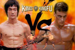 Bruce Lee îl bate pe Van Damme? Ce spun specialiștii!