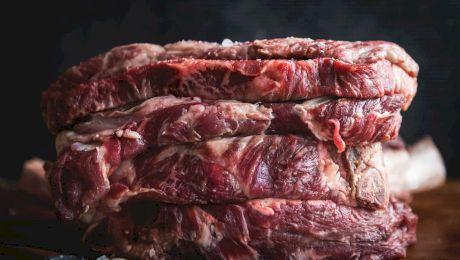 Ce este mânzat? Ce înseamnă carne de vită maturată?