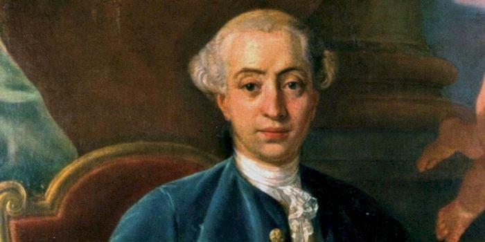 Cum arăta și câte femei a avut Casanova?
