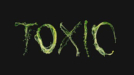 """Care este originea cuvântului """"toxic""""?"""