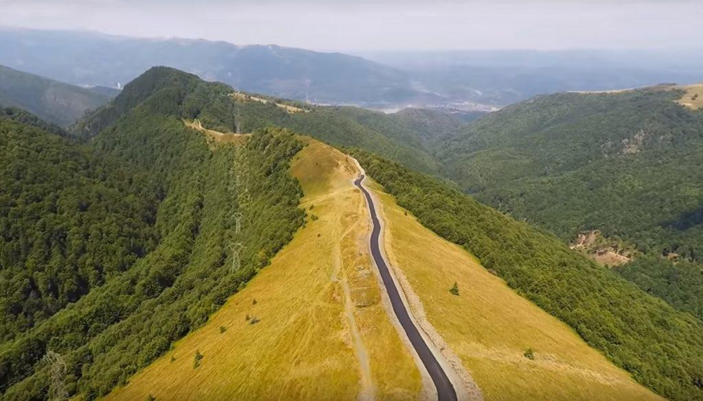 Drumul lui Mihai Viteazul