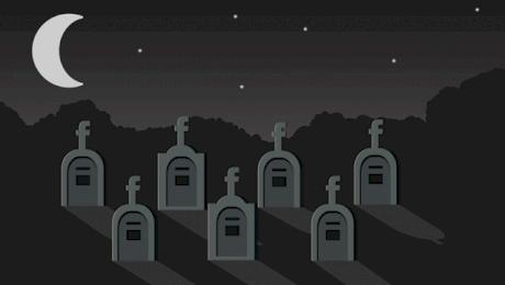 Ce se întâmplă cu conturile de Facebook ale celor decedați? Când va deveni Facebook cel mai mare cimitr?