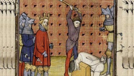 Cum erau pedepsiți șpăgarii în Țările Române?
