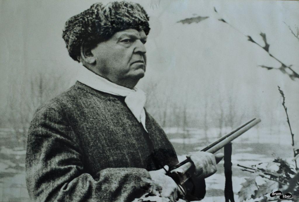 Mihai Sadoveanu
