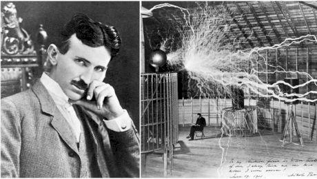 Mama lui Nikola Tesla era româncă? De ce Tesla avea 18 șervețele la masă?