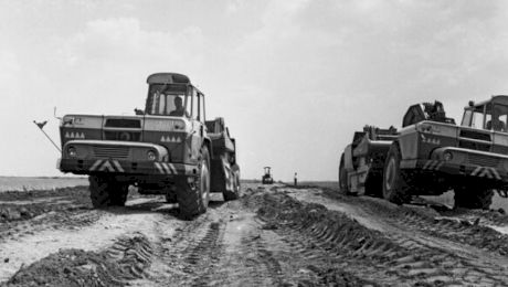 De ce n-a făcut Ceaușescu mai multe autostrăzi?