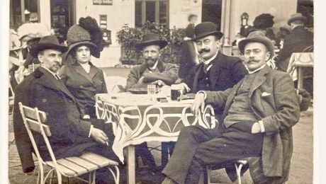 E adevărat că Ion Luca Caragiale s-a iubit cu Veronica Micle, dragostea lui Eminescu?