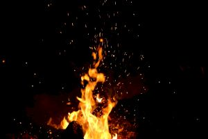 Focul. Cum a fost descoperit focul?