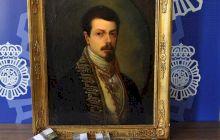 Doi bărbați au vândut un tablou de Goya fals. Suma încasată? 1,7 milioane de franci elvețieni. Singura problemă? Banii erau și ei falși