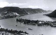 E adevărat că a existat o insulă populată de 600 de turci care a dispărut complet de pe Dunăre?