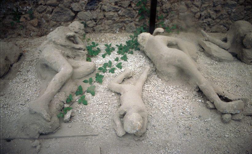Orasul Pompeii