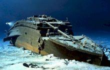 Ce obiecte au fost recuperate de pe epava Titanicului? Cum a scăpat cu viață cel mai băut pasager?