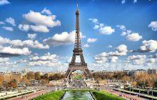 """E adevărat că pe fiecare piesă a Turnului Eiffel scrie """"Made in Reșița, România""""?"""