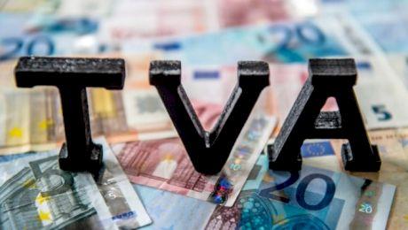 TVA. Cum se calculează prețul cu TVA?