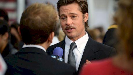 E adevărat că Brad Pitt a jucat în Dallas?