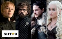 Cine s-a îndrăgostit pe platourile de filmare de la Game of Thrones?