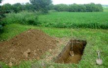 Cât timp ai putea să supraviețuiești într-un sicriu dacă ai fi îngropat de viu?