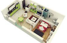 Ce înseamnă apartament decomandat? Ce este apartamentul semidecomandat?