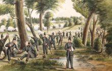 Care este națiunea care a trimis 80 de soldați la război și a primit acasă 81?