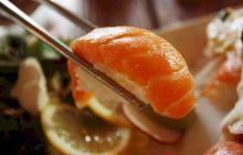 Sushi. Ce este sushi?