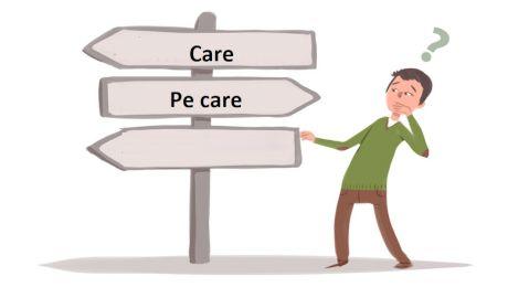 """Care sau pe care? Când se folosește pronumele relativ cu prepoziția """"pe"""" și când se folosește fără prepoziția """"pe""""?"""