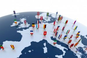 De ce țările din Europa nu pot fi numărate?