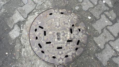 Care sunt cele mai ciudate lucruri pe care lucrătorii de la Glina le-au găsit în canalizarea Bucureștiului?