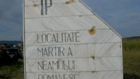De unde vine IP, cel mai scurt nume de localitate din România?