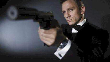 Câte gloanțe a evitat James Bond de-a lungul carierei sale?