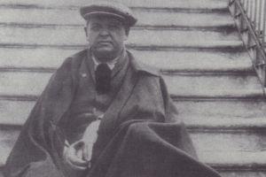 E adevărat că Mihail Sadoveanu a încasat un pumn în nas de la soție din cauza amantei?