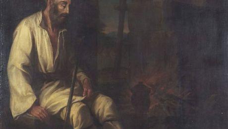 E adevărat că a existat un român care ar fi trăit 185 de ani?
