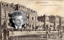 """A fost Ceaușescu urmărit de blestem: """"De moarte năpraznică, în zi de Crăciun, să crape cel care se va atinge de aceste locuri""""?"""