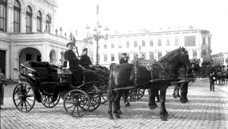 Cum fraudau românii alegerile în urmă cu 150 de ani?